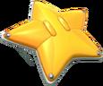 MKT Sprite Goldstern-Schirm