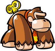 Mini-Donkey Kong