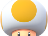 Toad jaune (personnage)