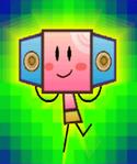 BeepboxerCard