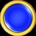 MP9 Sprite Blaues Feld