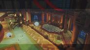 Manoir de Luigi - MK8D 8