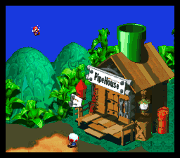 Mario Bros  House | MarioWiki | FANDOM powered by Wikia