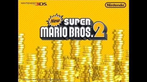 New Super Mario Bros. 2 OST Overworld (Leaf Beat)-2