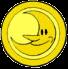 Pièce d'or - SML2 (Zone Espace)