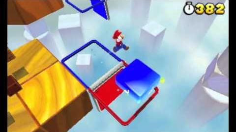 75 views of Super Mario 3D Land