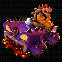 Art Bowser 3D World