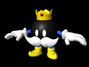 Bob-omd rey
