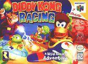 DKR N64