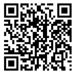 Light Blue Yoshi QR Code Mario Tennis Open (EU)