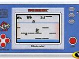 Super Mario Bros. (Game & Watch)