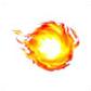MKAGPDX Sprite Feuerball
