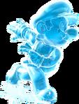 MKT Art Mario de glace