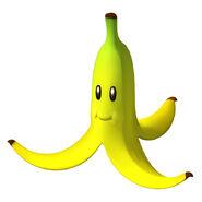 Cascara de Banana MKWii
