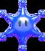 Maxiestrella Iris Azul