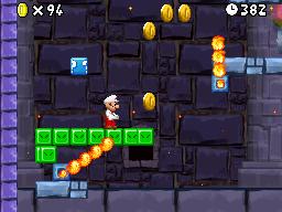 World 8-Fortress 2 (New Super Mario Bros ) | MarioWiki
