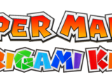 Paper Mario: The Origami King/Galerie