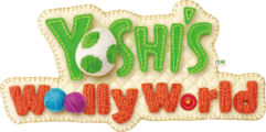 241px-Yoshi's Woolly World final logo