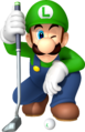 MGWT Artwork Luigi