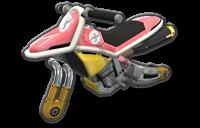 Moto Standard Peach 8