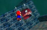 SM64 Screenshot Kano
