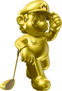 Mario d'or (personnage)