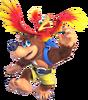 Banjo & Kazooie Super Smash Bros. Ultimate