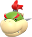 Bowser Jr (head) - MaS