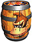 DK64 Artwork Kong-Fass
