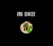 King Bowser (Introduction, Super Mario RPG)