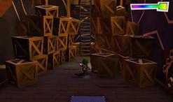 LM2 Screenshot Turmgiebel