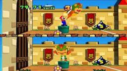 MP3 Screenshot Bowser-Weitwurf