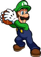 MSB Artwork Luigi