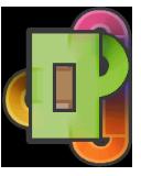 Manoir de Luigi - MKDD (parcours)