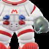 Mario cosmonaute - SMO (costume tenue)