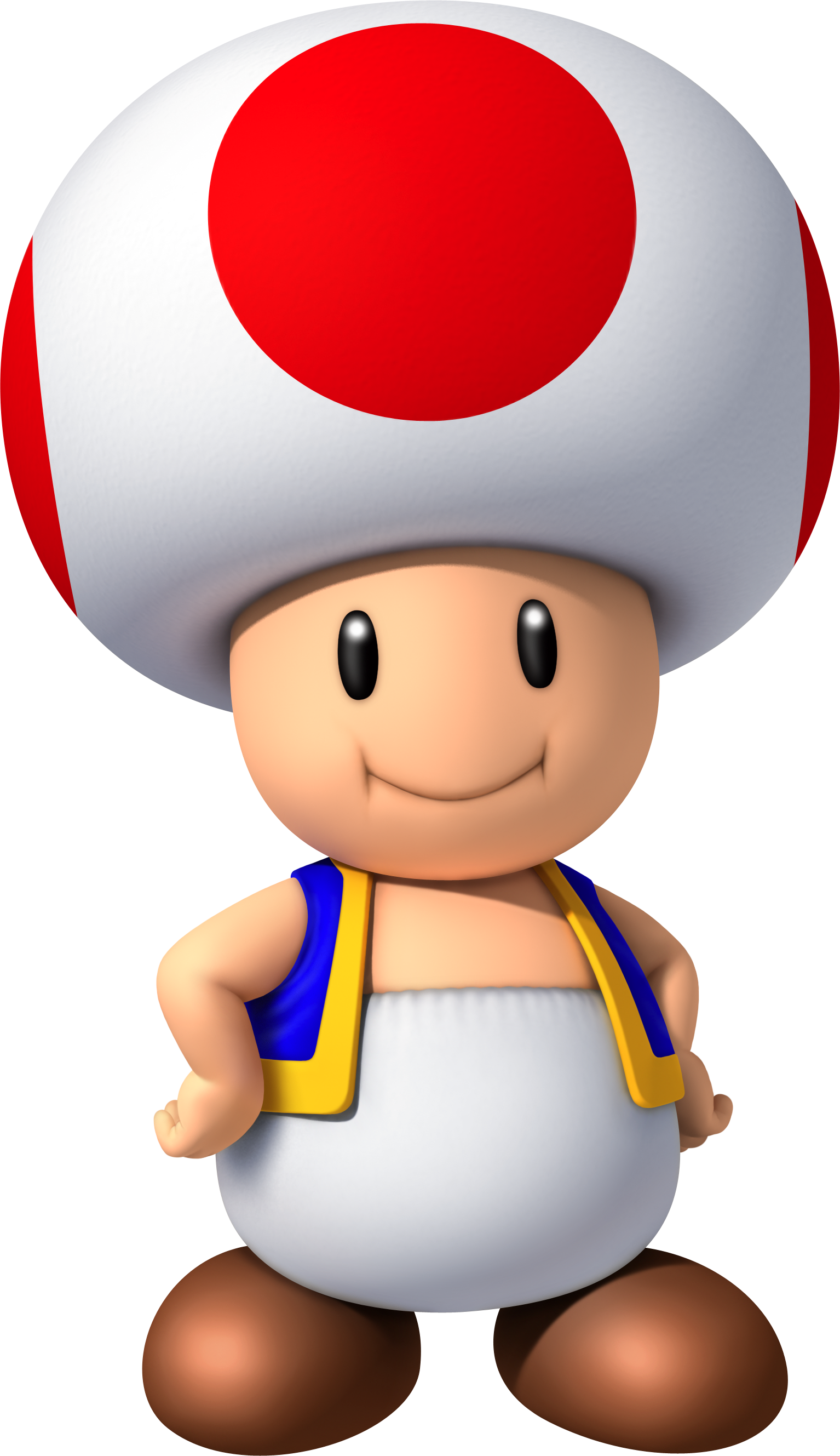 Toad (Charakter) | MarioWiki | FANDOM powered by Wikia