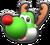 MKT Icône Yoshi (renne)