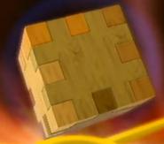SMG2 Screenshot Puzzleplanken-Galaxie 2
