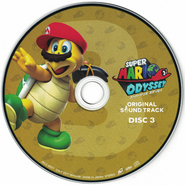 SMO OST Disc3