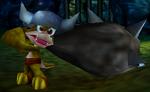 DK64 Screenshot Kosha
