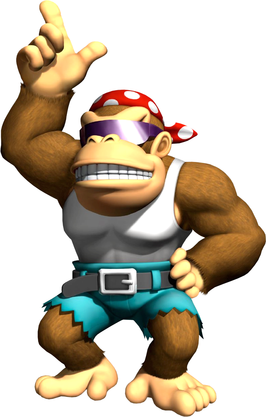 Image result for funky kong