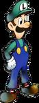Luigi MLSS