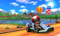 MK7 Screenshot Daisyhausen