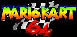 MarioKart64-Logo
