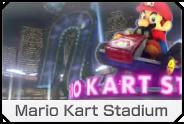 Mario Kart Stadium