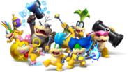 1599px-Koopalings - New Super Mario Bros U