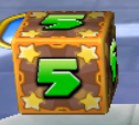 Dice Block (Mario Party 7)