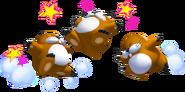 Grupo de Monty Mole