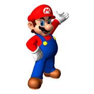 MPDS Artwork Mario 2