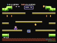 Mario Bros 55